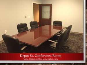 Salisbury Business Center Event Space