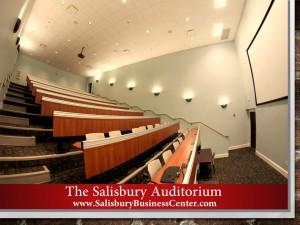 SBC Auditorium