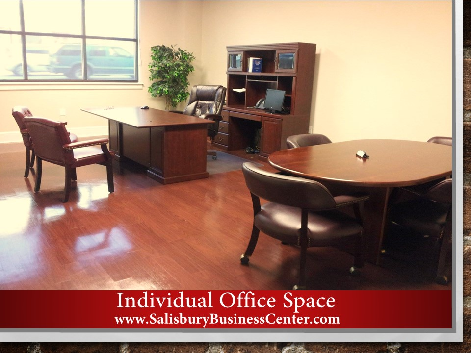 SBC Individual Office Space