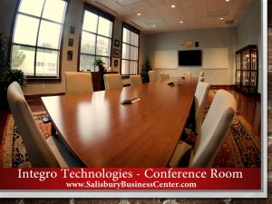 SBC Integro Conference Room