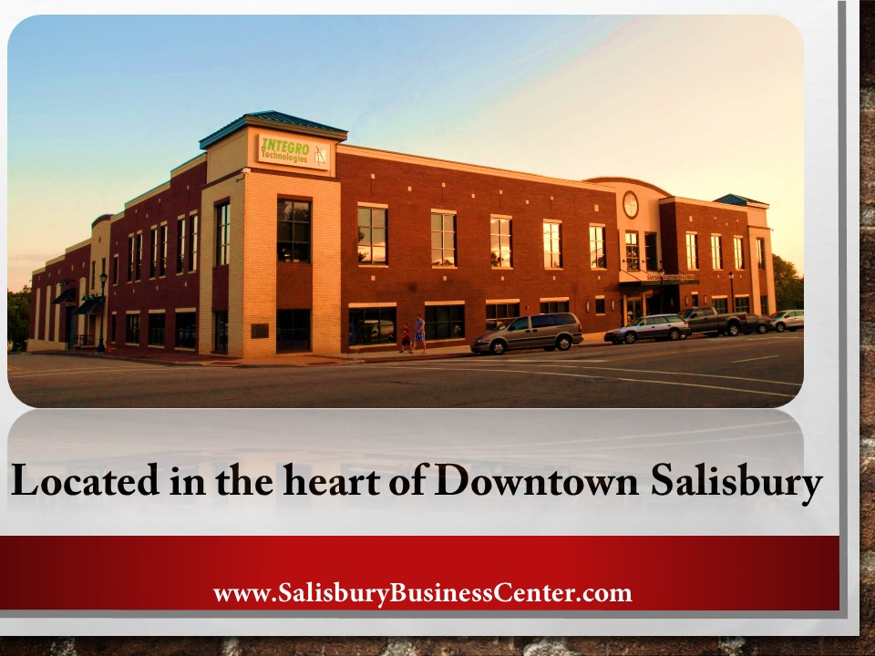 Salisbury Business Center