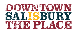 downtown salisbury inc logo