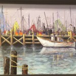 Shrimp Boats are in ~ Carolyn Kirkman